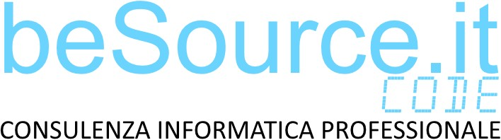 beSource.it - Informatica Professionale